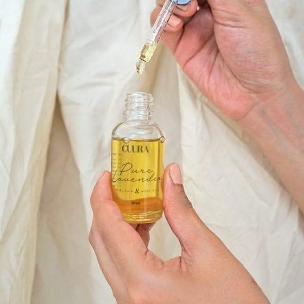 Pure Lavender ( Premium Oil Series )