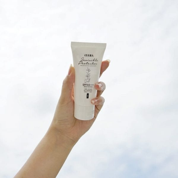 Invisible Protector (Brightening Sunscreen)