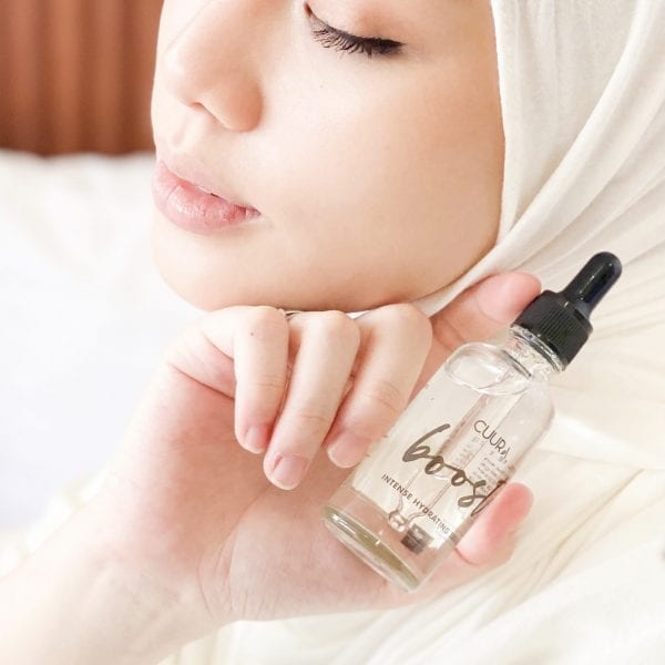 Boost Serum (Hydration&Plumping Serum) 20ML